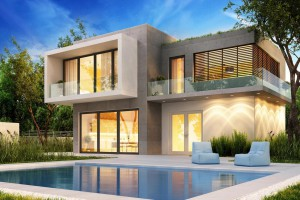 The dream house 54