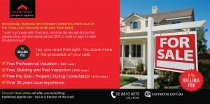 Connect Real Estate Australia